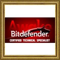 Bitdefender Specialist