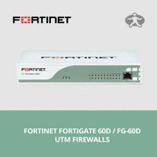 Fortinet-FortiGate-60D-6FG-60D-UTM-Firewalls