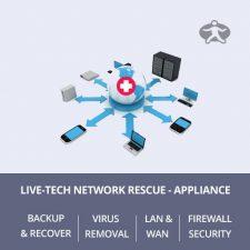 Network-Rescue