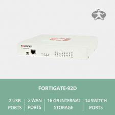 FortiGATE-92D
