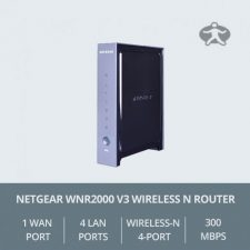 NetGear-WNR2000-v3-Wireless-N-Router