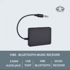 VIBE - Bluetooth Music Receiver