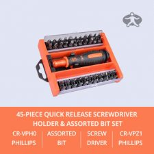 45-Piece-Quick-Release-Screwdriver