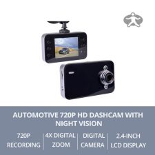 Automotive-720p-HD-Dashcam