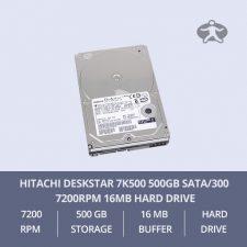 Hitachi-Deskstar