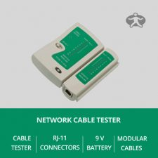Network-Cable-Tester