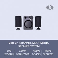 VIBE-2.1-Channel-Multimedia-Speaker-Systems