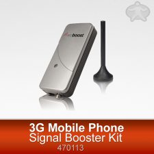 Wilson weBoost Drive 3G-Flex Cell Phone Booster Kit