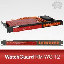 WatchGuard RM-WG-T2 Rack