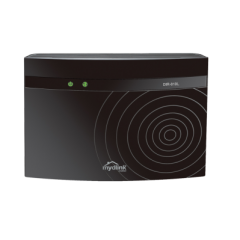 D-Link Wireless Router (Front)