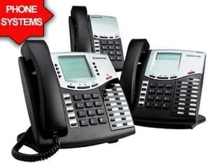 Phone Systems and Services