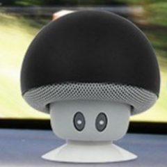 black speaker