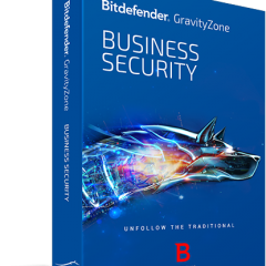 BitdefenderGravityZoneBusinessSecurity