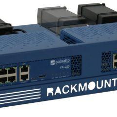 PA220 Rack