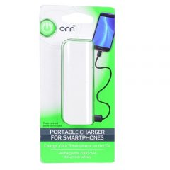 ONB14WI201- portable battery Green 2