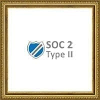 SOC 2 Type II certified hosting provider